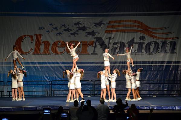 Pro Cheer